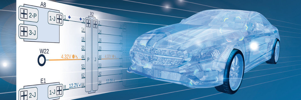 Accelerating automotive development, manufacture and service