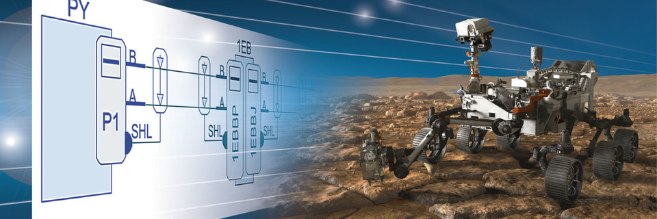 NAVA-JPL adopts EEvision and E-engine for Mars and Jupiter mission electronics