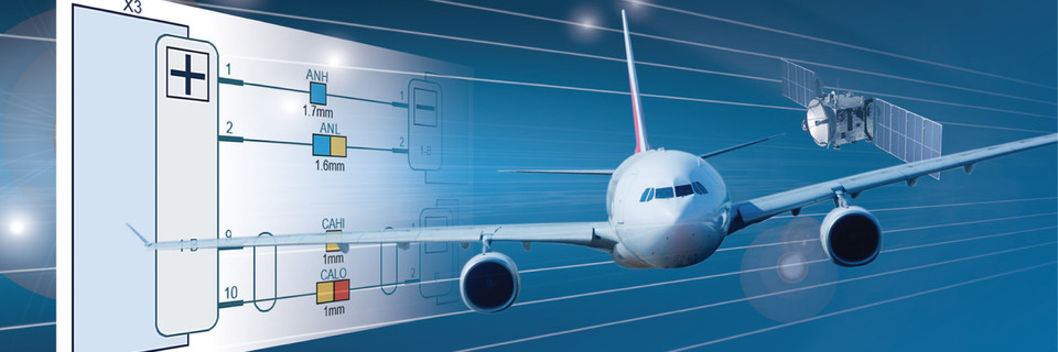 Ensure avionic development, manufacture and service reliability